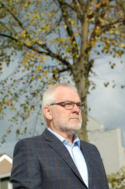 Fractieleider VVD Zundert wil Provinciale Staten in