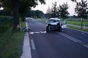 De aanwezigheid van zo'n 1.000 bomen langs de N315 tussen Doetinchem en Ruurlo helpt niet mee aan de veiligheid op de weg, aldus de provincie.