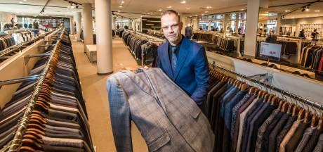 Herenmodezaak Henk ter Horst uit Almelo slaat vleugels uit in Europa en Azië