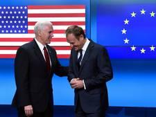 Pence wil toch sterke relatie met Europese Unie