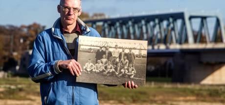 Over die 'Engelsche zeeman' tussen boerenkoolvoetballers Go-Ahead