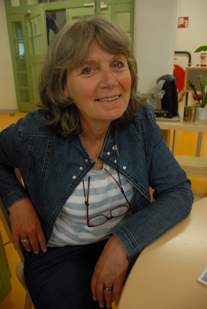 Gerdien de Wal