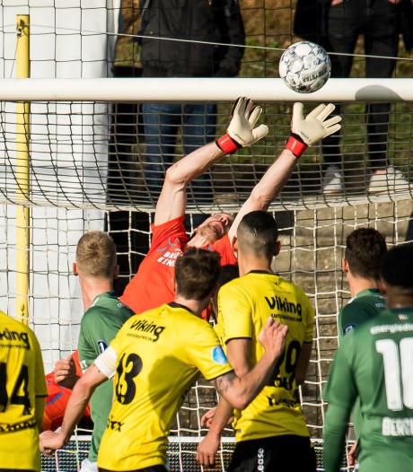 Unnerstall als winnaar uit keepersstrijd PSV: 'Het is duidelijk zo'