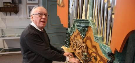 Nog anderhalve ton nodig voor Reformatiemuseum in Elburg