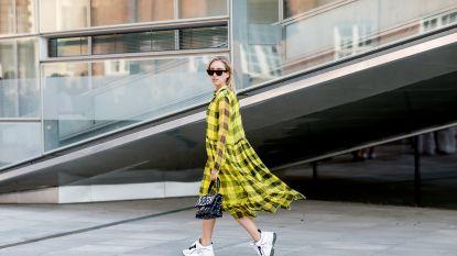 Met luipaardprint of bolletjes: dit zijn de meest gezochte jurken op Google
