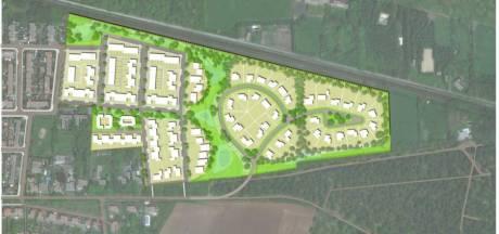 'Dorst, praat mee over woningbouwplan'