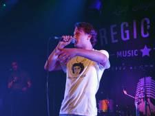 Rapper Qube wint RegioRuis