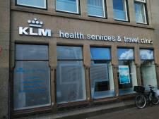 Liever een vliegenmepper dan een DTP-prik uit de KLM Travel Clinic