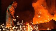 Grootste staalfabriek in Europa dreigt stil te vallen door strengere milieuregels