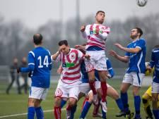 FC Jeugd de kansen, VVZA de punten