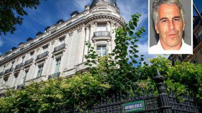 Drie Franse slachtoffers Jeffrey Epstein melden zich