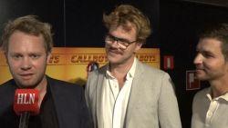 """Interview: Callboys gaat """"dieper en harder' en """"van zwaar naar raar"""""""