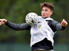 Brann Bergen wil Delaveris overnemen van Vitesse
