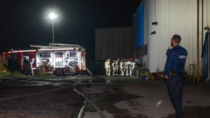 In één uur tijd brand in twee kippenbedrijven