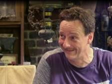 Berry 'Buik' uit Liessel verbaast zelfs Gordon: Ik kom bij bijzondere mensen maar jij bent wel een van de bijzonderste