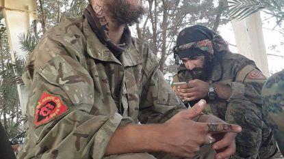 Nederlander (24) die streed tegen IS komt om in Syrië