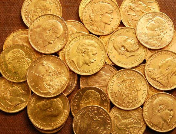 Bij de homejacking werden bij een koppel in Kemzeke voor 28.000 euro aan gouden munten gestolen.