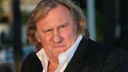 Franse acteur Gérard Depardieu beschuldigd van verkrachting