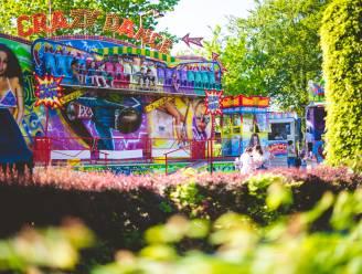 Voorlopig geen kermis en Circus Tik Tak in Kalmthout