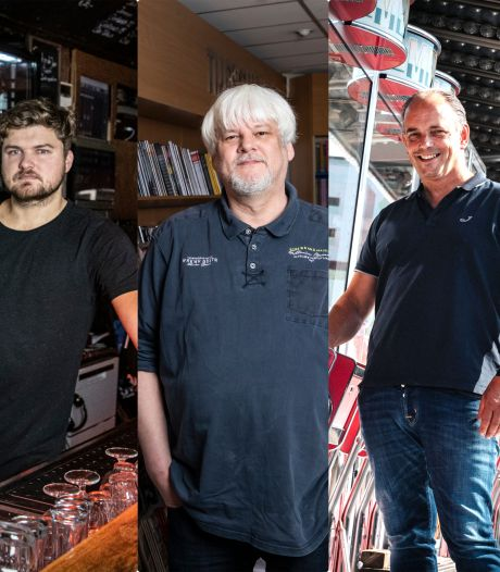 Veel ondernemers dreigen te verzuipen door lockdown: 'Men heeft niet door hoe zwaar wij het hebben'