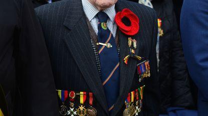 Oud-strijder Ferdinand Popleu (94) overleden
