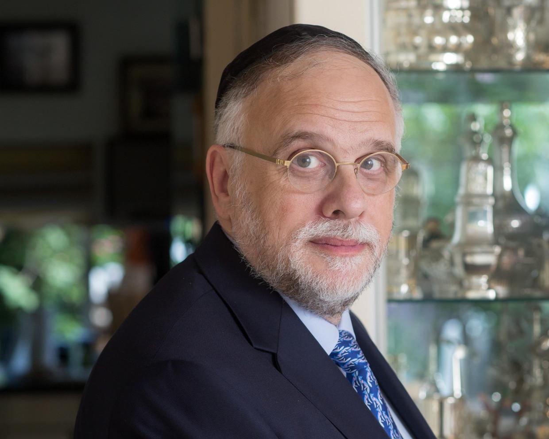 Advocaat Herman Loonstein zet zich vanaf begin deze maand aanhoudend in voor overlevenden en nabestaanden van de Holocaust.
