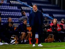 De Graafschap-trainer Snoei roept weerstand op als nukkig uithangbord