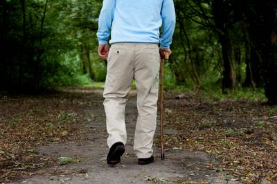 Bejaarde man (78) bedankt agent in brief na te zijn verdwaald in Den Bosch: 'Mijn beste vriend'