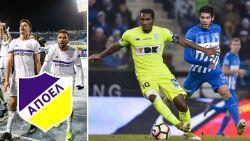 AA Gent moet het opnemen tegen Racing Genk, Anderlecht trekt naar Cyprus
