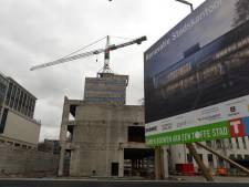 Aangifte na lekken over kosten stadhuis Tilburg