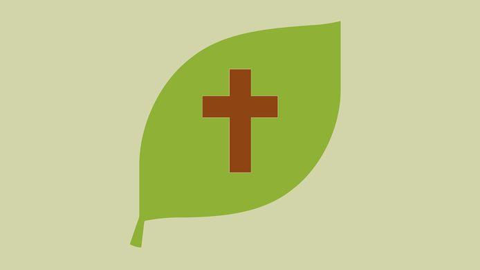 Elisabeth Hense doet onderzoek naar kerken die verduurzamen.