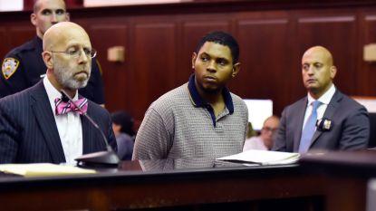 Man aangeklaagd voor moord na doodslaan vier daklozen in New York
