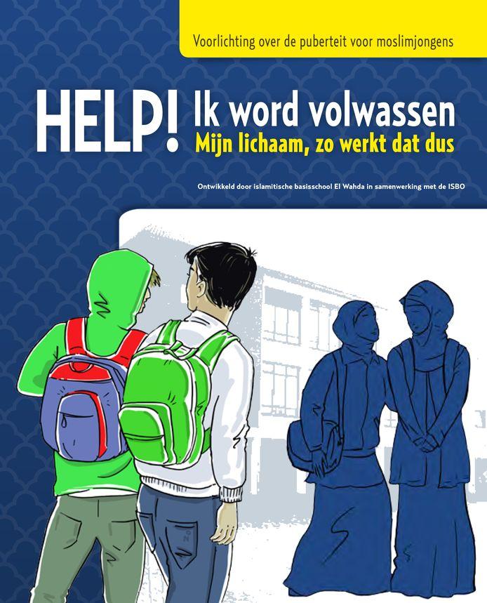 Het lesboek