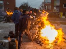 Dubbel aantal agenten op straat tijdens jaarwisseling in Kampen