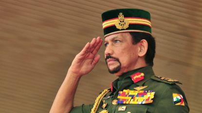 Brunei voert lijfstraffen terug in: dood door steniging voor homoseksuelen en amputatie voor dieven