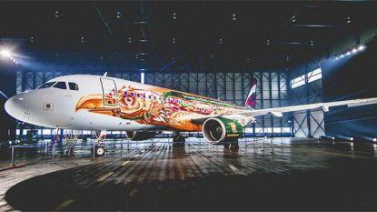 Brussels Airlines vliegt 11.571 feestvierders naar Tomorrowland