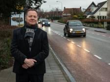 Petitie voor 30-kilometerzone op Zevenhuizerstraat: 'Er zijn mensen die hier niet meer durven fietsen'