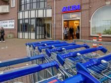 Oudenbossche ondernemers pikken toestemming voor tijdelijke winkel Aldi niet