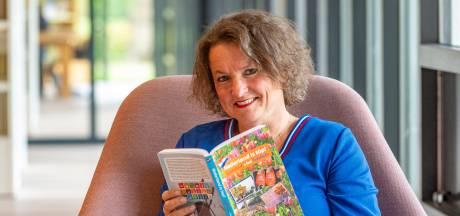 Deze Kruislandse schreef een boek over de Nederlandse identiteit