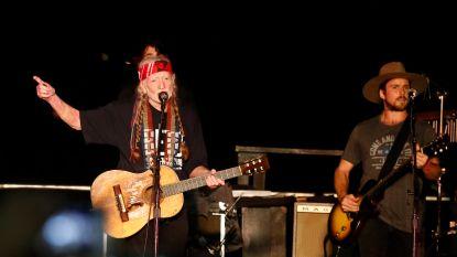 Willie Nelson (86) kondigt zijn 70ste studioalbum aan