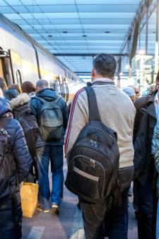Treinen in 2019: vooral de Randstad profiteert van meer treinen en betere routes