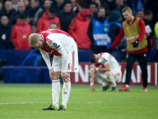 Rechtstreeks CL-ticket: Hopen op Inter en Club na nederlaag Ajax