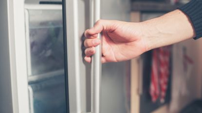 7 tips om je koelkast altijd proper te houden