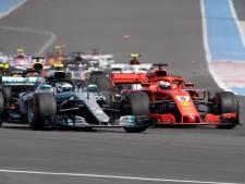 Lauda: Tijdstraf voor Vettel was veel te mild
