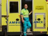 Ambulancechauffeur Rutger neemt al het hartverscheurend leed voor lief, áls hij maar op tijd is