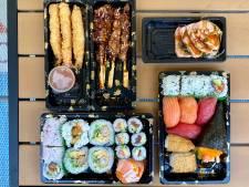 Buurt ziet sushi-afhaalrestaurant niet zitten: vrees voor overlast en stank