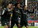 Chelsea combineert zich prachtig richting een overwinning