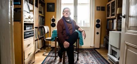 Arnhemmer Gerard Ursem, oprichter van de eerste mannenpraatgroep van Nederland, terug in de spotlights