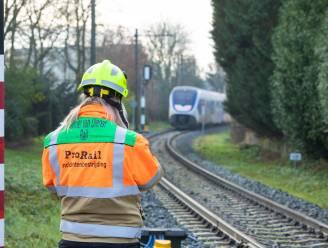 Grote storing die treinverkeer rondom Nijmegen plat legde weer voorbij
