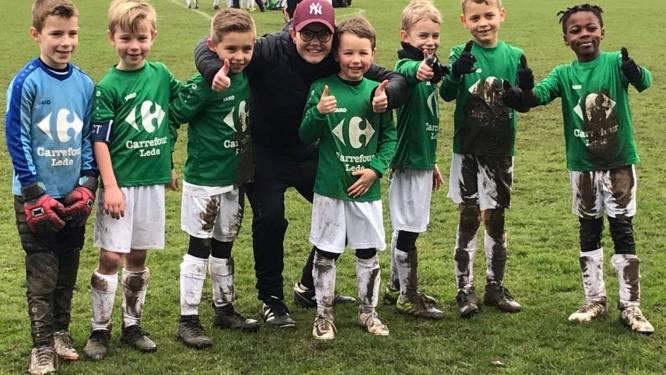 """Voetbalclub Jong Lede wacht niet op versoepeling coronaregels en verschuift trainingen tot U13 naar Aalst: """"Enorme druk van ouders en andere ploegen zijn wel al aan het trainen"""""""